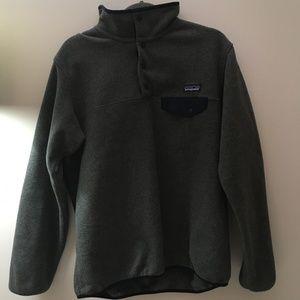 Patagonia Lightweight Synchilla® Fleece Pullover
